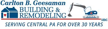 CBGeesaman Logo